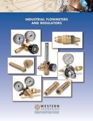 Western Enterprises CGA 540 Nut M54-1  Nickel Plated Brass  *** NEW  ***