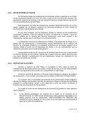 pliego de prescripciones técnicas para la conservación - Portal del ... - Page 4