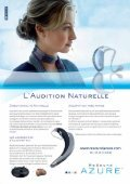 la neuropathie auditive / désynchronisation auditive - Collège ... - Page 2