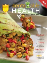 Feb - April 2012 In this Issue - Fareway