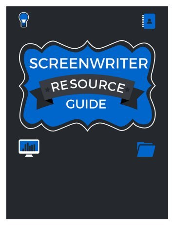 Screenwriter-Resource-Guide