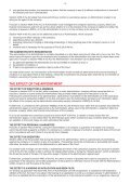 Voluntary Administration - O'Brien Palmer - Page 3