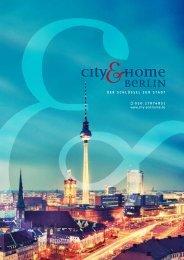 können Sie die City & Home Image