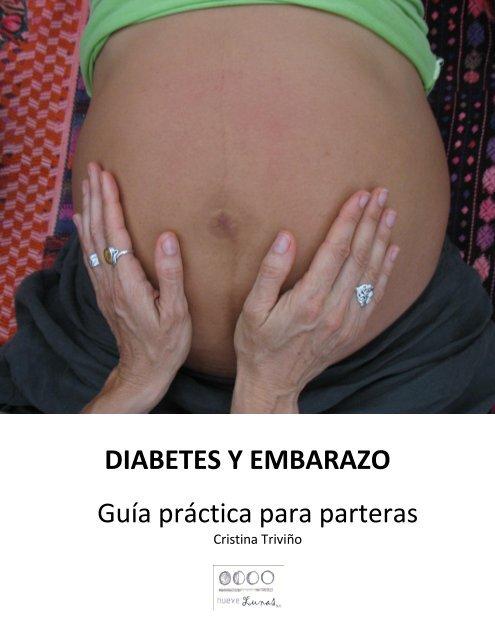 guías prácticas de acog para diabetes gestacional