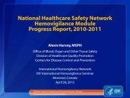 15h50_IHS Alexis Harvey - International Haemovigilance Network