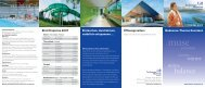 B-T Flyer3.indd - Bodensee Therme Konstanz