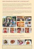 HAUPTSAISON NEBENSAISON Lage / Ausstattung - Hotel Lauterbad - Seite 2