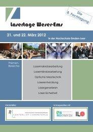 Weitere Infos - Tel.: (+49) 49 21 / 58 87 - Lasertracker Deutschland