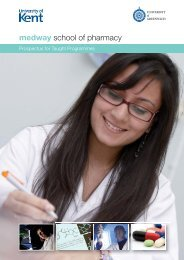 pdf (4.16 MB) - Medway School of Pharmacy