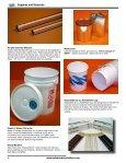 API Composites Catalog 2008 lowres.pdf - Advanced Plastics - Page 5