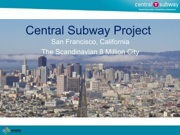 transportation infrastructure and land use results, the ... - 8millioncity