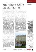 Dzień Pamięci Ofiar Stanu Wojennego - Zarząd Regionu ... - Page 3