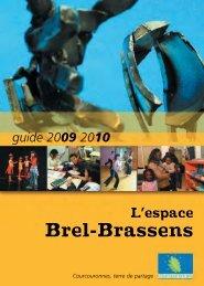 guide 2009 2010 - Courcouronnes