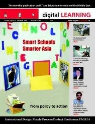 Smart Schools Smarter Asia