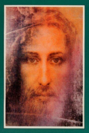 Prayercard 9 - True Life In God