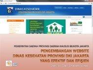 Dr. Dien Ernawati, M.Kes - Kebijakan Kesehatan Indonesia