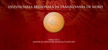 Brosura ADR 2007_ALEX.indd - ADR Nord-Vest