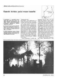 Palontorjunta 5/1980 - Pelastustieto