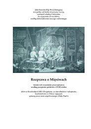 Rozprawa o Mięsiwach - Chef Paul