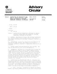 FAA Form 337 - Major Repair and Alteration ... - Insight Avionics