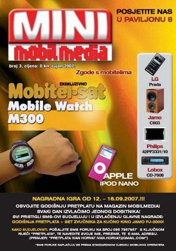 Download Mini Mobil Medije #3