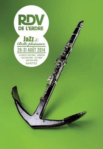 programme-rdv-erdre-2014