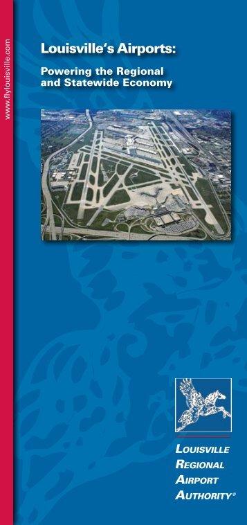 Louisville's Airports - Louisville International Airport