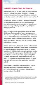 Louisville's Airports - Louisville International Airport - Page 4