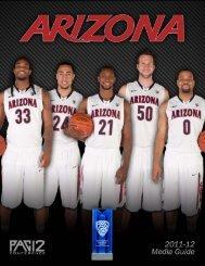 2011-12 Wildcats - University of Arizona Athletics
