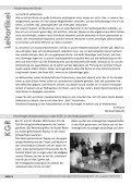 ECHO 35 (Herbst 2010) - Katholische Gesamtkirchengemeinde ... - Page 4