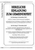 ECHO 35 (Herbst 2010) - Katholische Gesamtkirchengemeinde ... - Page 6