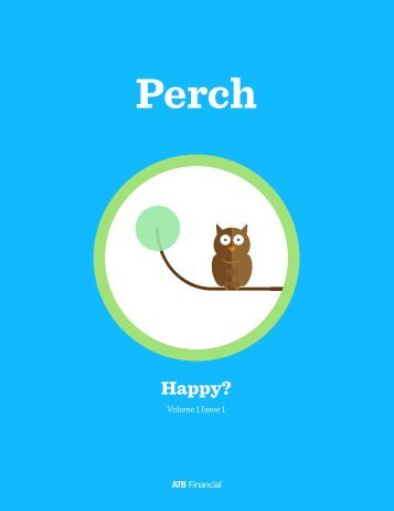 perch-happy