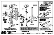 8600 Installation Instructions