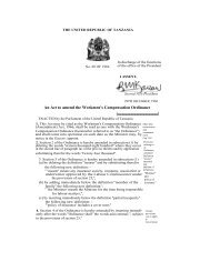 An Act to amend the Workmen's Compensation Ordinance ] [ - Polis