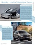 Martha Issová S autem občas i rozmlouvám - Das WeltAuto - Page 6