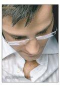 LINDBERG's top collection – LINDBERG Precious ... - isoptik - Page 3
