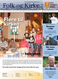September 2008.pdf - Haugesund Kirke - Den norske kirke