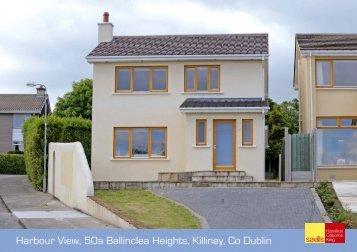 Harbour View, 50a Ballinclea Heights, Killiney, Co Dublin - Daft.ie