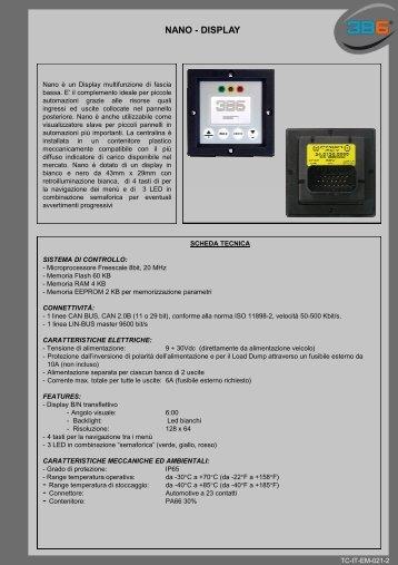 TC-IT-EM-021-2 [modalità compatibilità] - 3b6.it