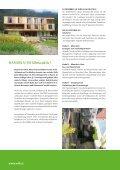 klima:aktiv bauen mit Wifi-Zertifizierung - Seite 2