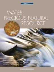 Chapter 1 - Water: Precious Natural Resource - CSIR