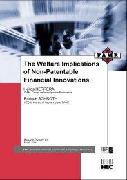 here - Swiss Finance Institute