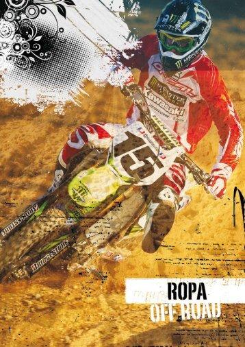 ROPA OFF-ROAD - Mge.es