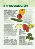 Nutrición Basada en Vegetales - Unión Vegetariana Española - Page 2