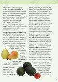 Nutrición Basada en Vegetales - Unión Vegetariana Española - Page 3