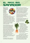Nutrición Basada en Vegetales - Unión Vegetariana Española - Page 6
