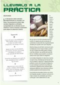 Nutrición Basada en Vegetales - Unión Vegetariana Española - Page 7
