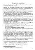 Kompetenzen entwickeln - Thillm - Seite 2