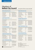 Geraldine Hughes - Belfast City Council - Page 2