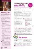 Geraldine Hughes - Belfast City Council - Page 6